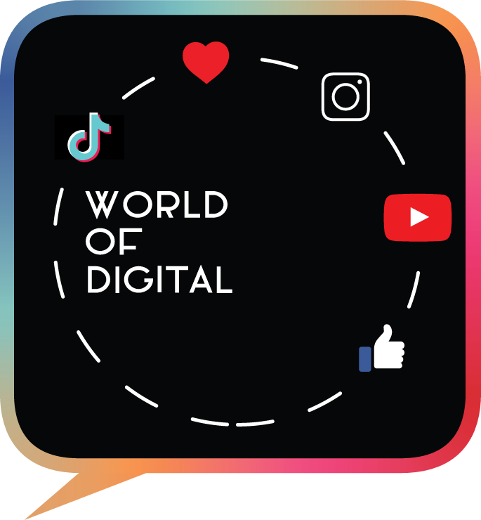 World Of Digital