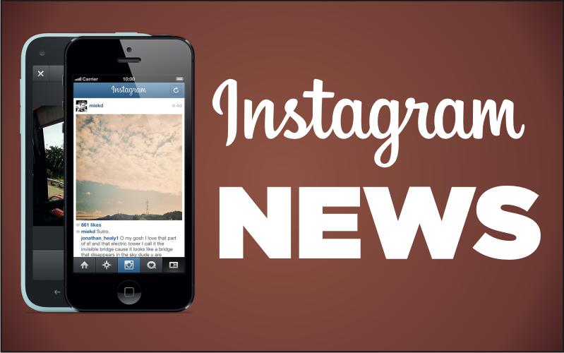Insta News – 22 august 2013