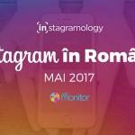 MAI 2017 instagram romania