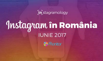 IUNIE 2017 instagram romania