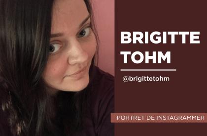 brigitte tohm portret de instagrammer