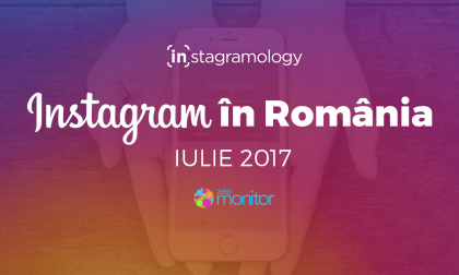 IULIE 2017 instagram romania