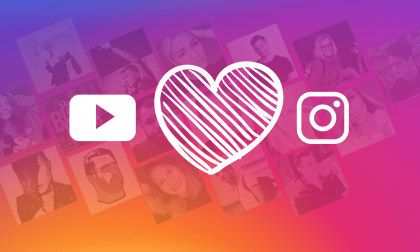 vlogger instagram