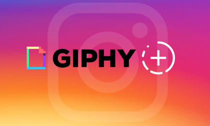 giphy instagram stories