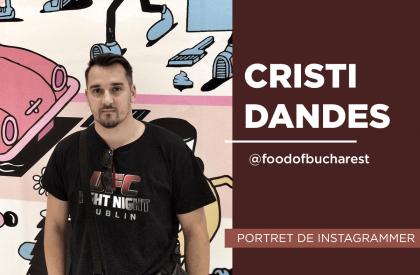 Cristi Dandes @foodofbucharest