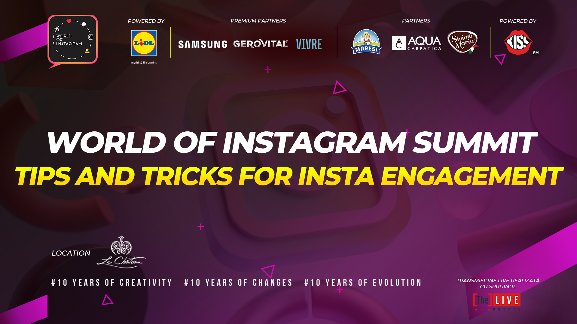 TIPS AND TRICKS FOR INSTA ENGAGEMENT