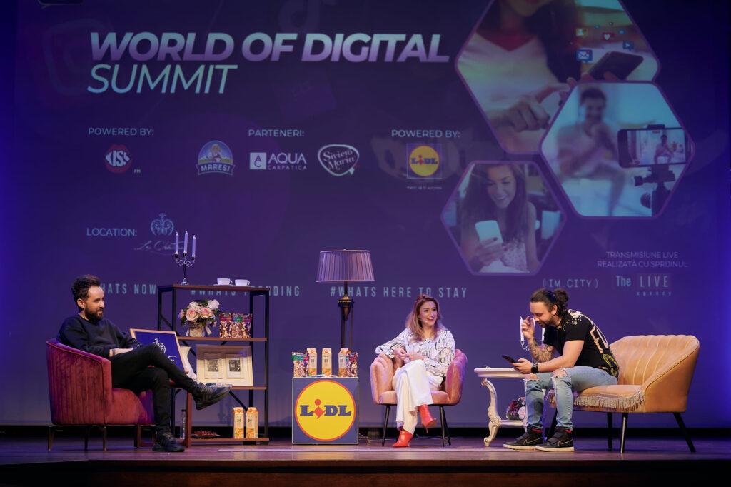 World of Digital Summit 2021 - negrea1
