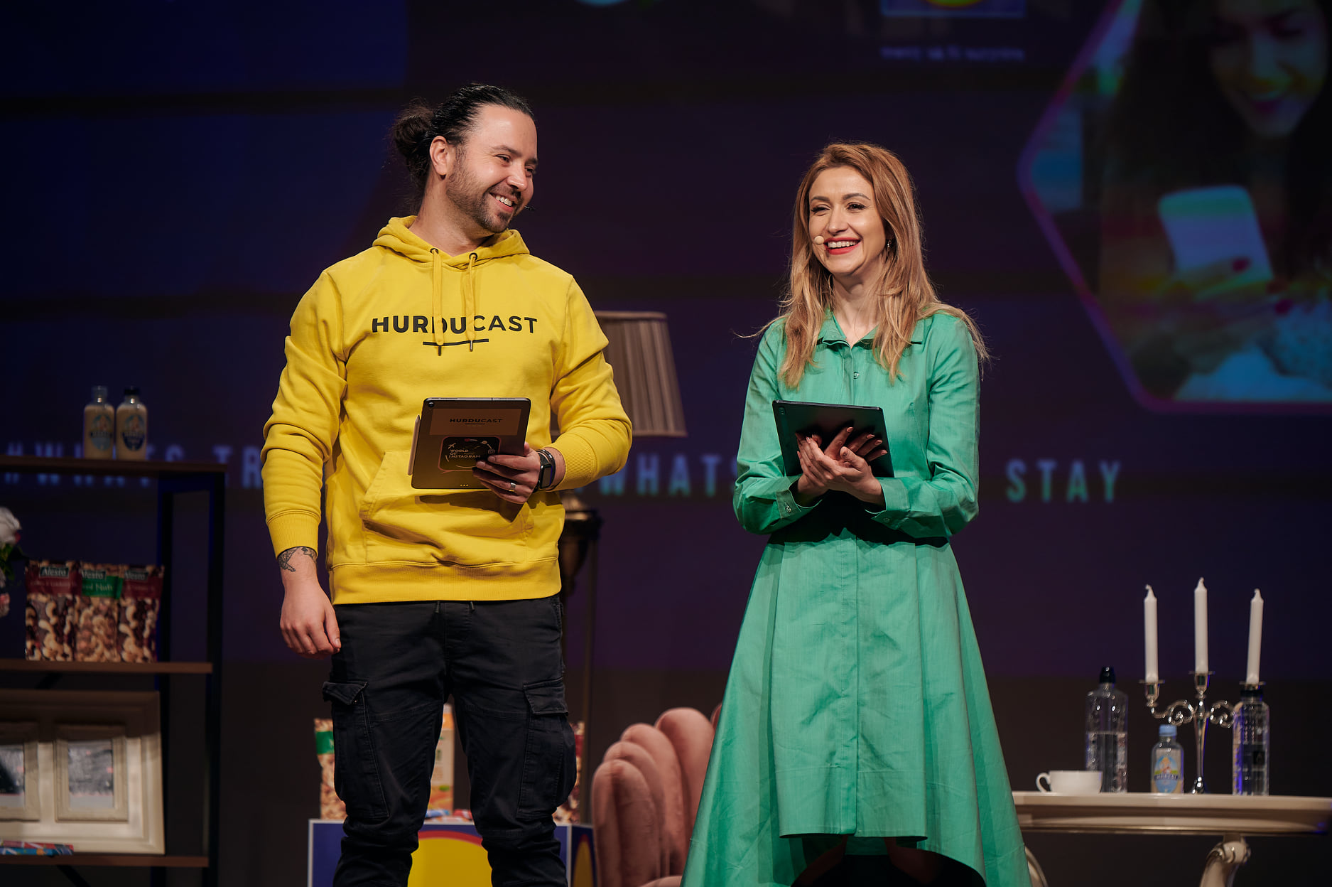 World of Digital Summit 2021 – Day 3 – What's here to stay