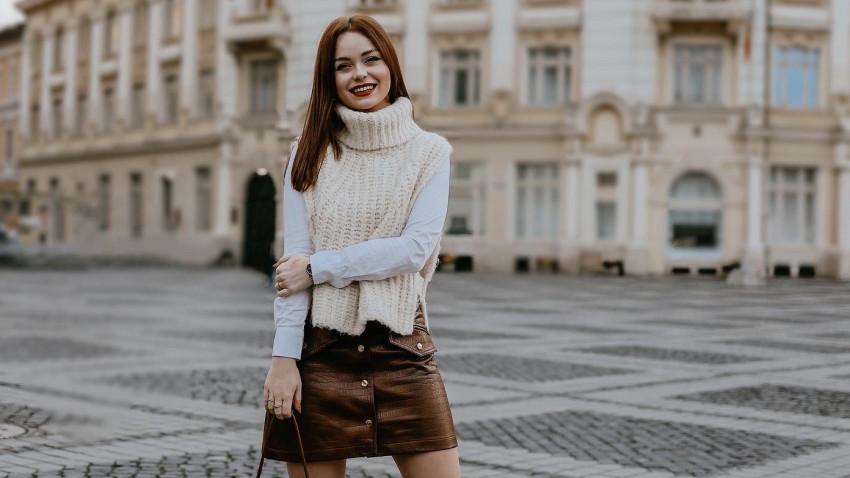 Lorena Șerban a doborât recordul pe Instagram