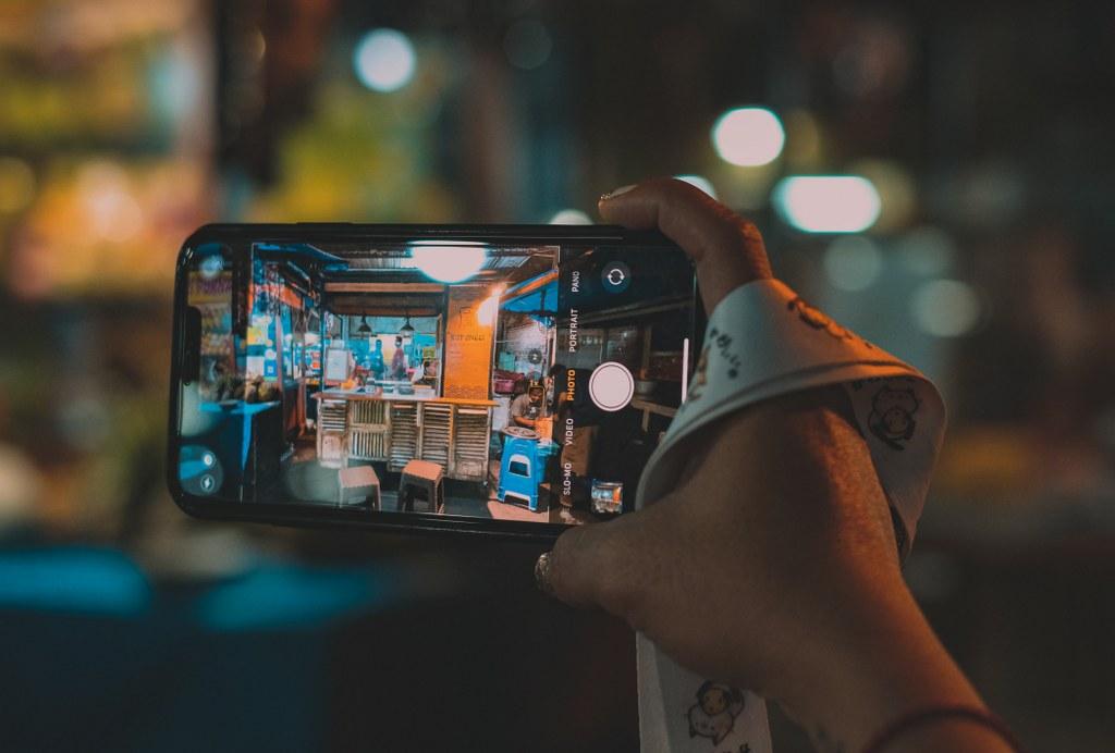 Top aplicații de editare video pentru mobil [2021]