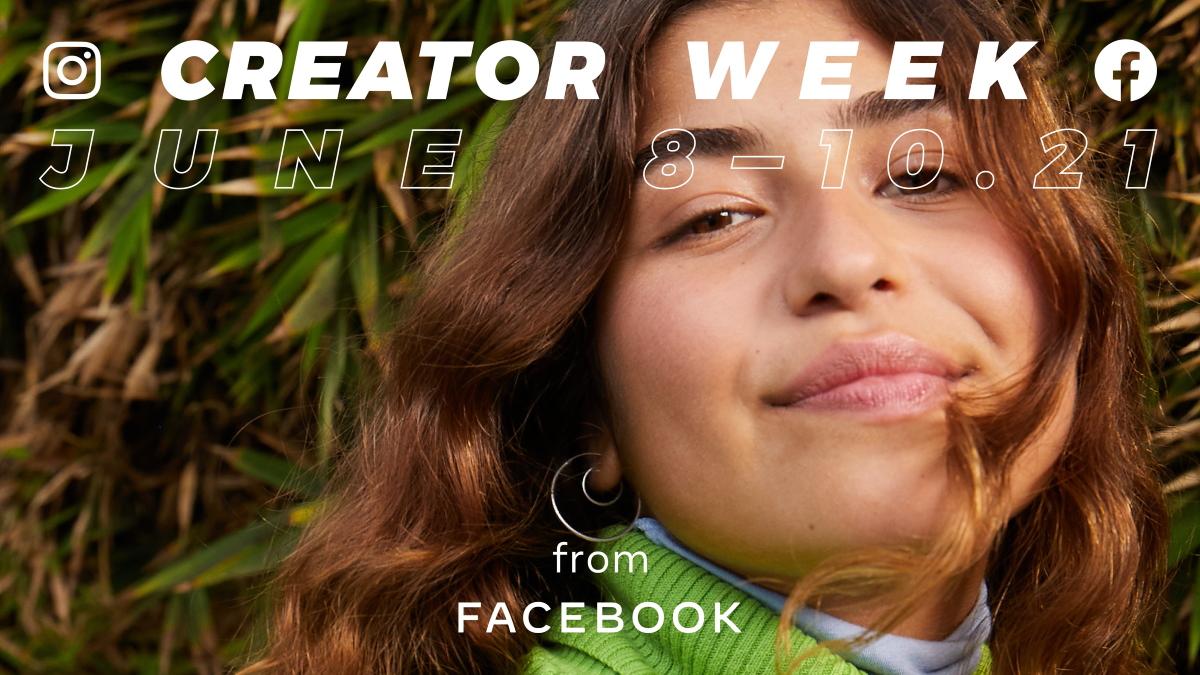 """Instagram lansează ediția de vară a revistei sale pentru a coincide cu """"Creator Week"""""""