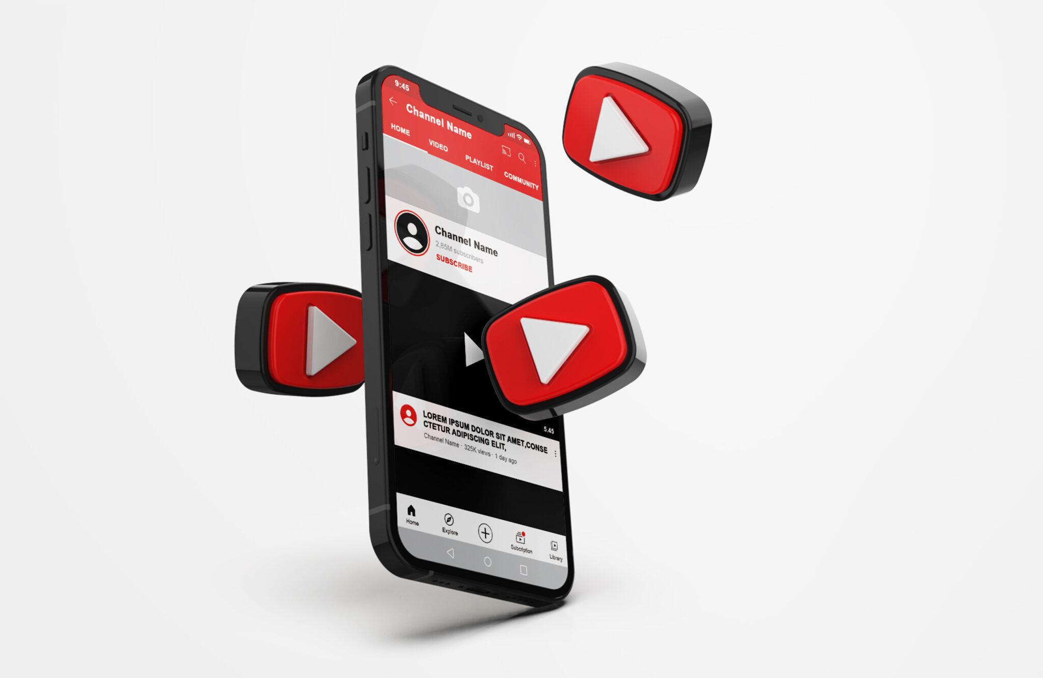 3 modificări aduse de YouTube în ultima săptămână