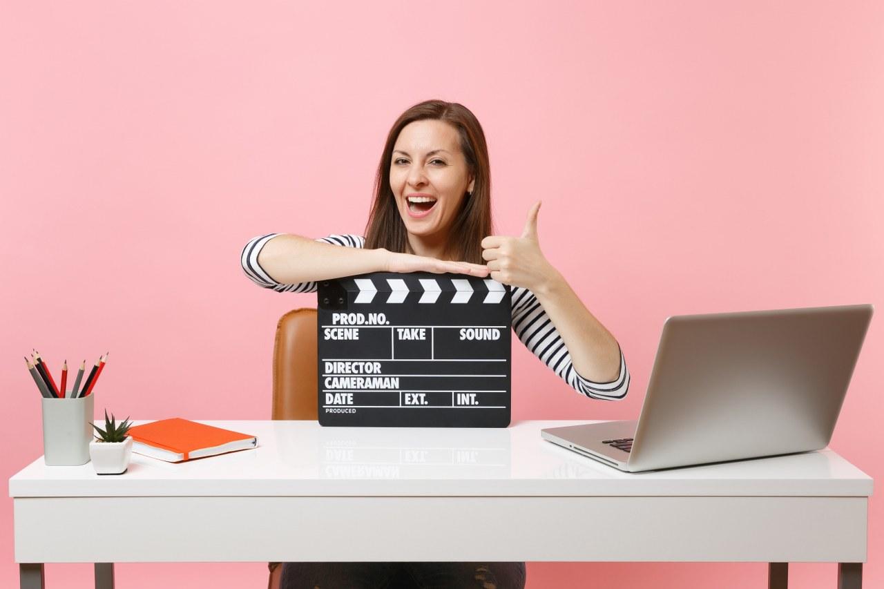 11 sfaturi pentru a crea conținut video de calitate