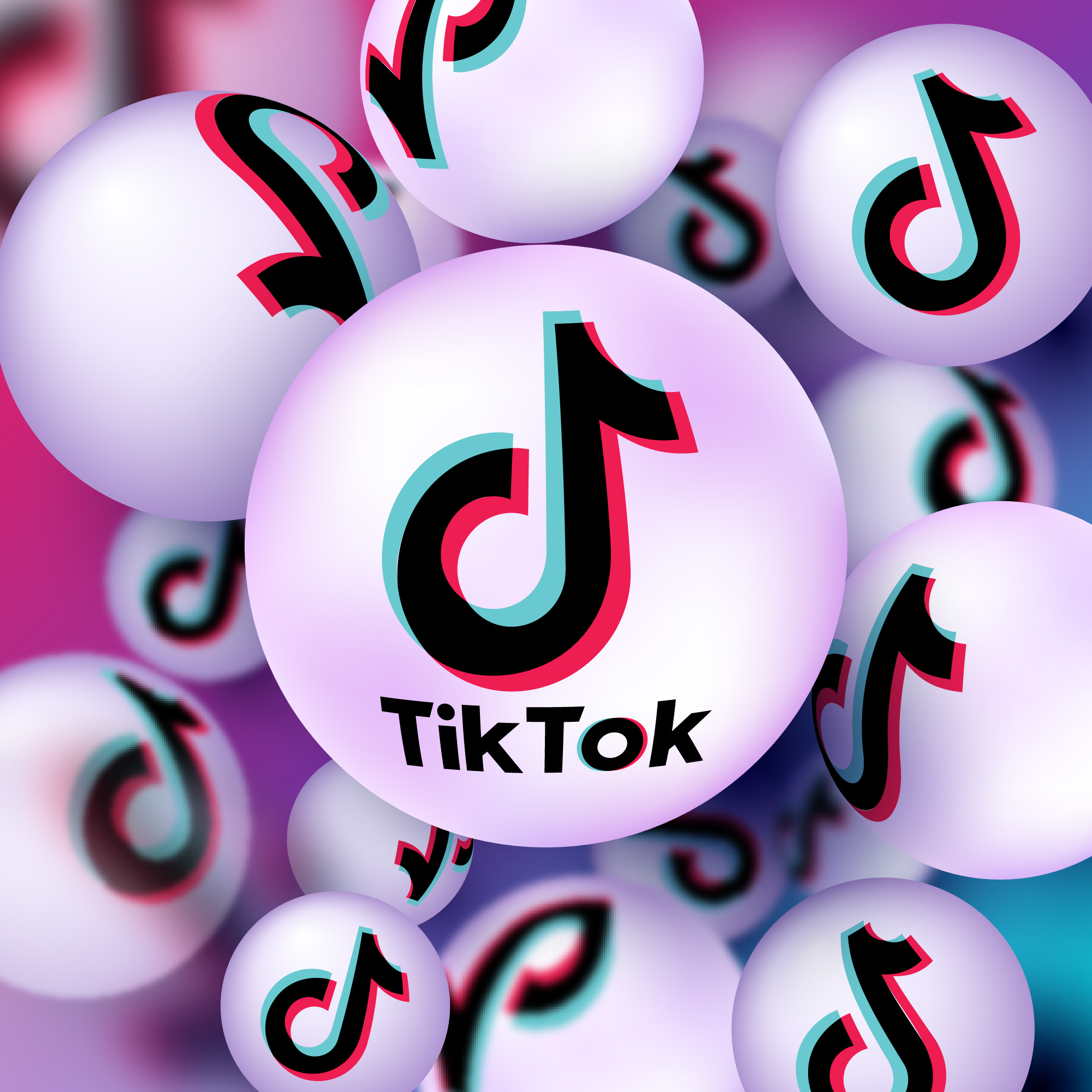 Noutăți în cadrul evenimentului TikTok World