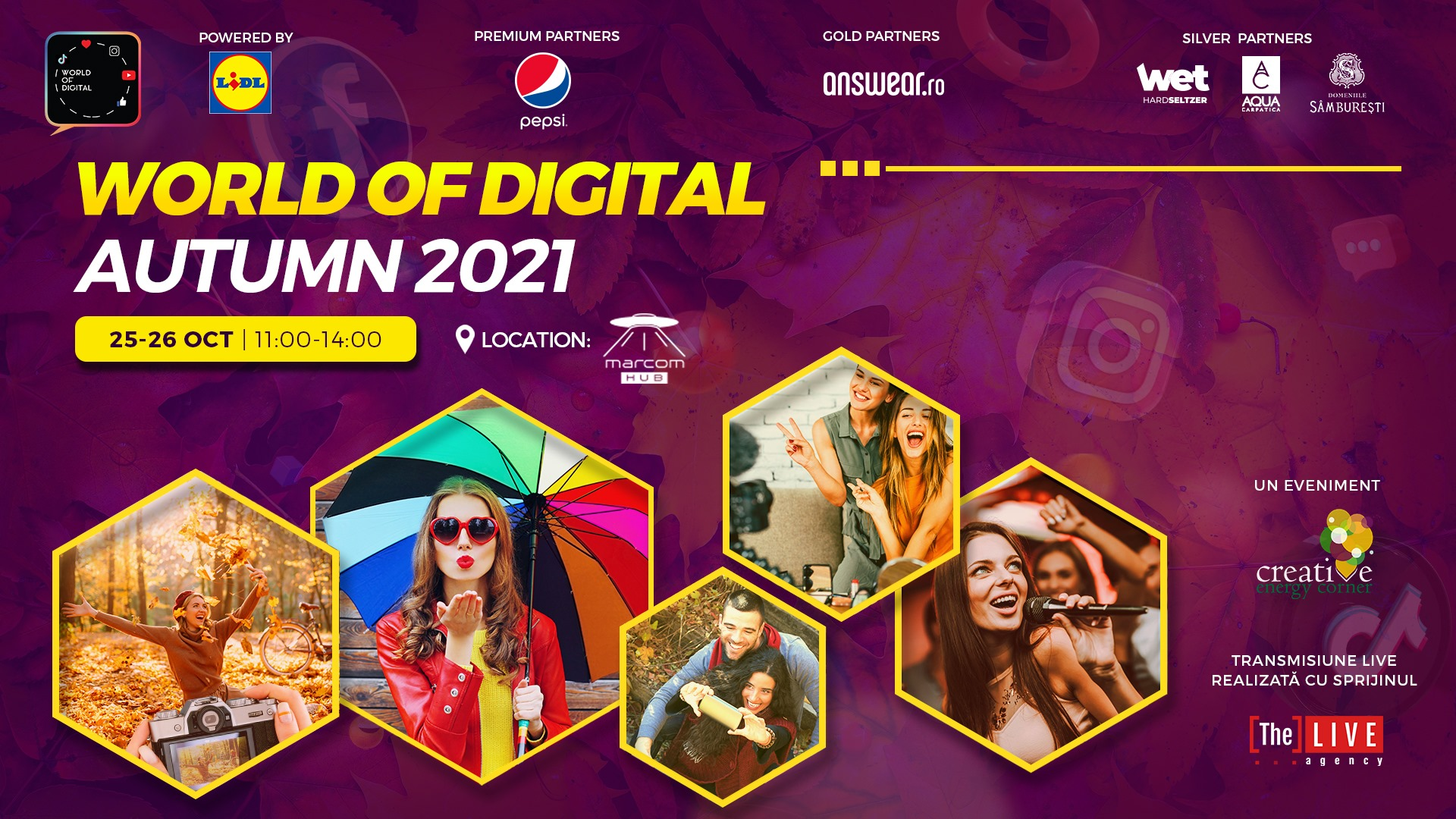 World of Digital Summit